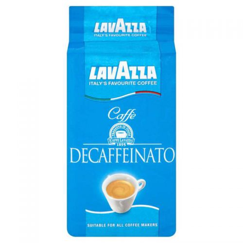 Lavazza Decaf Ground Filter Coffee 250g