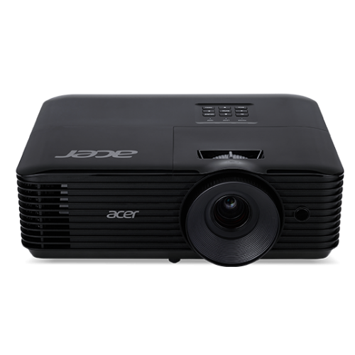 Acer X118H DLP SVGA Projector