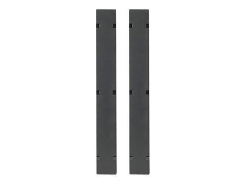 NetShelter SX Hinged Covers 45U Qty 2