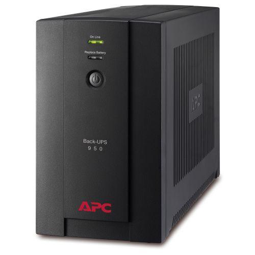 APC BackUPS 950VA 230V AVR IEC Sockets