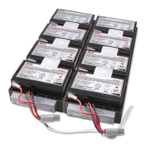 APC Replacement Battery Cartridge 26