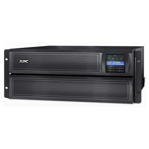 UPS X 3000VA Short Depth Tower 200 240V