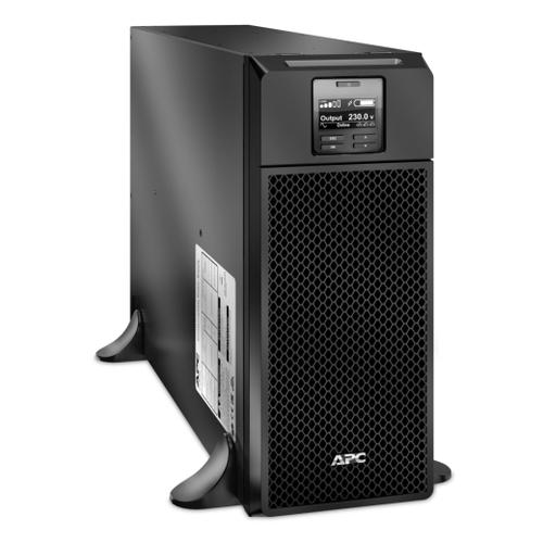 APC SmartUPS SRT 6000VA 230V Tower