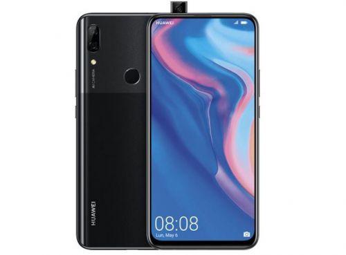 Huawei P Smart Z 2019 Midnight Black