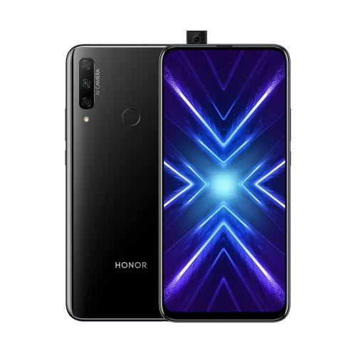 Honor 9X 4 Plus 128GB Black