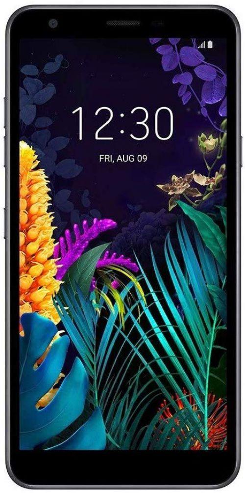 LG K30 Black Mobile Phone
