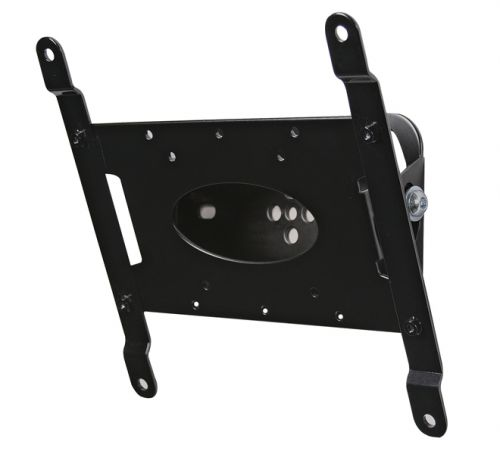 Flat screen wall mount with tilt