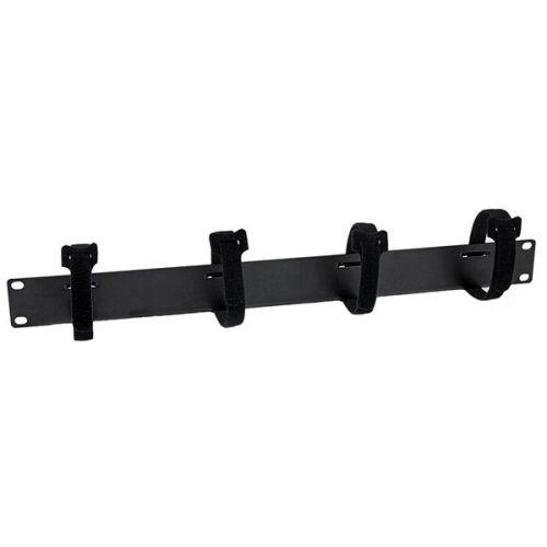 1U Velcro Horizontal Rack Cable Manager
