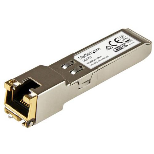 GB RJ45 Copper SFP Cisco GLC T Comp