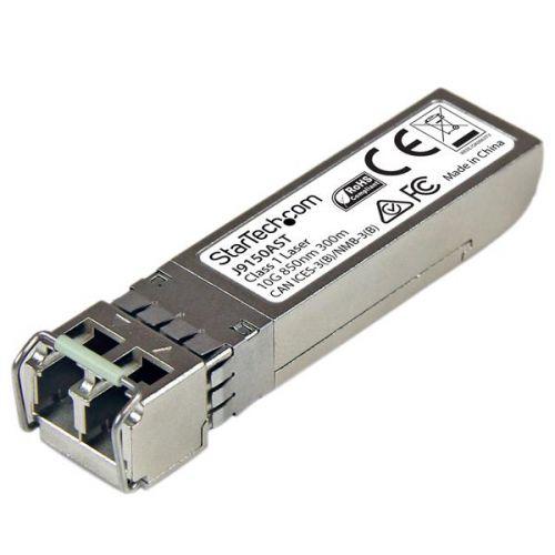 10G Fiber SFP Plus Module MM LC with DDM