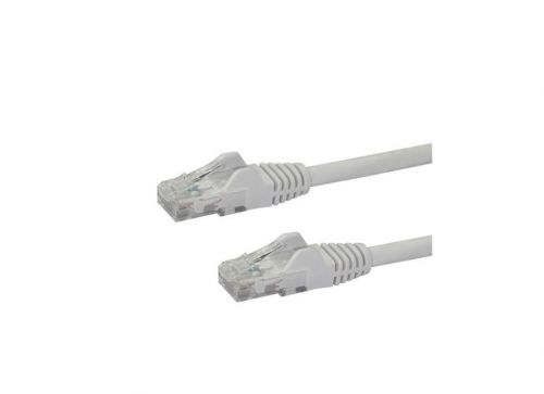 15ft Yellow Snagless Cat6 UTP Cable ETL