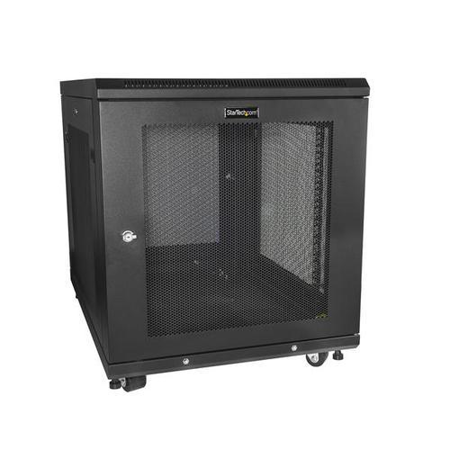 Image for 12U 31in Deep Server Rack Cabinet