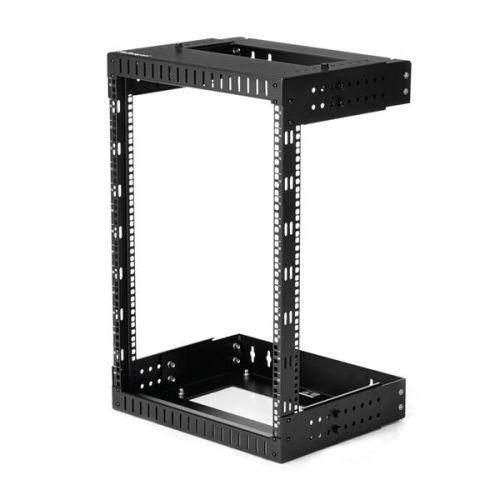 15U Wall Mount Server Rack 12 to 20 in