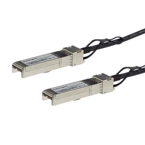 0.5m MSA SFP Plus Direct Attach Cable