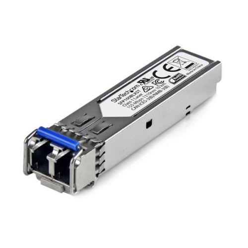100BaseLX SFP Transceiver SM 10 km