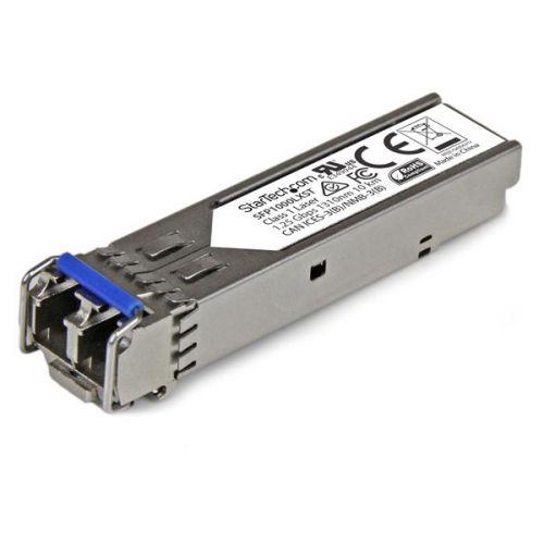 1000BaseLX SFP Transceiver SM 10 km