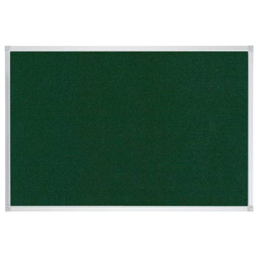 Felt Pinboard Xtra 120x90cm Green