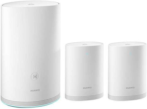 Huawei Mesh Wifi Q2 PRO and 2 Satelite