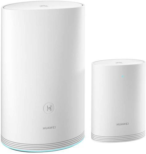 Huawei Mesh Wifi Q2 PRO and 1 Satelite