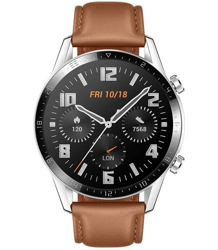Image for Huawei Watch GT 2 46mm Classic Brown