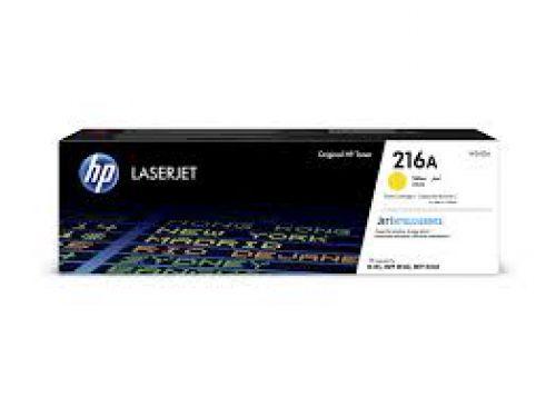 HP W2412A 216A Yellow Toner 0.85K