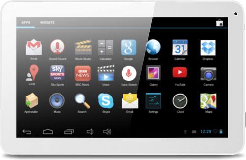 Cello 708QAT 7 inch Digital Tablet