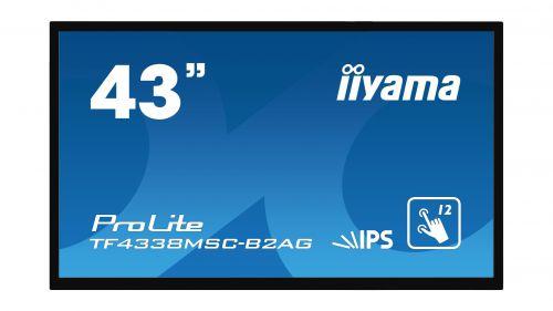 IIYAMA 43in Interactive Table Display