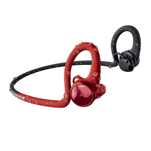 BackBeat Fit 2100 Lava Black BT Earbuds