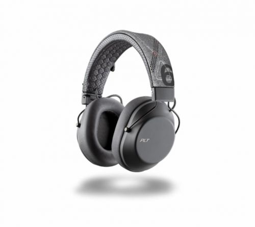 Backbeat Fit 6100 Grey Wireless Headset