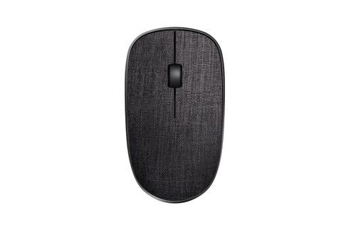 3510 Plus Wireless Black 1000 DPI Mouse