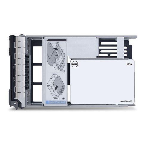 960GB SATA MU 6Gbps 512e HYB HP Int SSD