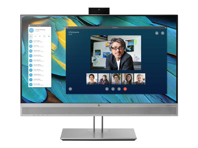 HP E243m 23.8IN Monitor with webcam