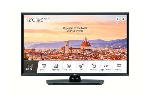 Image for 32LT661H 32in LED HD Smart Hotel TV