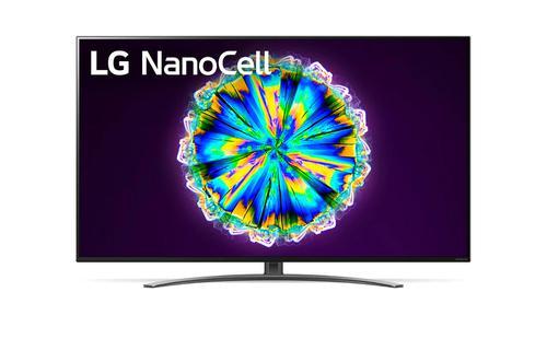 866NA 49in 4K UHD Nanocell HDR Smart TV
