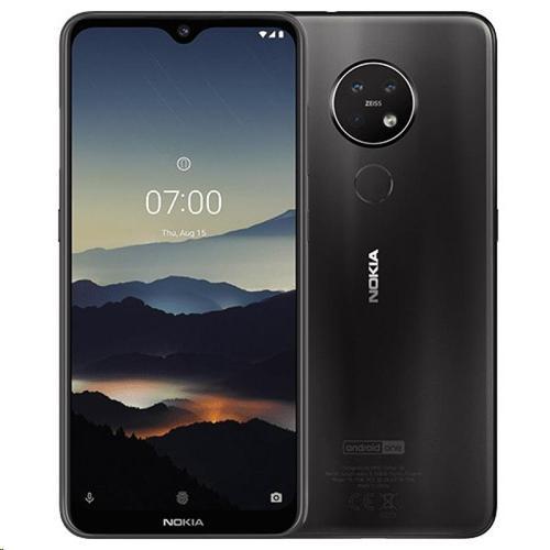 Nokia 7.2 Dual SIM 4GB 64GB Charcoal