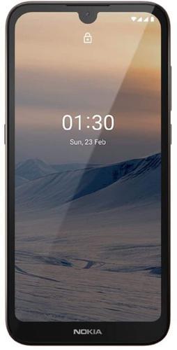 Nokia 1.3 16GB Dual SIM Sand