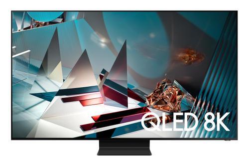 Series 8 Q800T 65in QLED 8K UHD Smart TV
