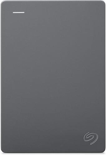 2TB Basic USB3 Grey 2.5in Ext HDD
