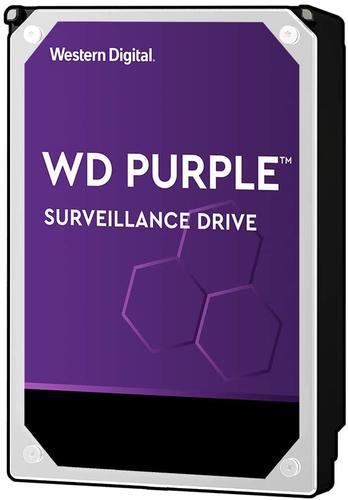 10TB WD Purple SATA 3.5in Int HDD