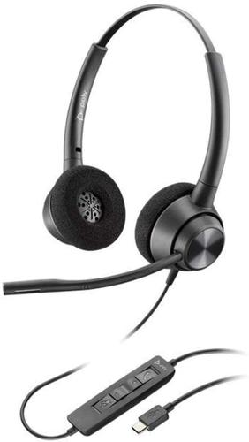 EncorePro 320 Headset Binaural USB C