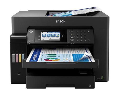 EcoTank ET 16650 Inkjet A3 Plus Printer