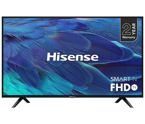 40in FHD Smart LED TV Black 2xHDMI 2xUSB