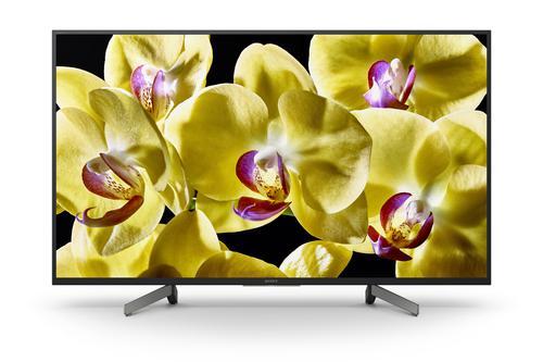 43in 4K UHD Commercial TV 4xHDMI 3xUSB