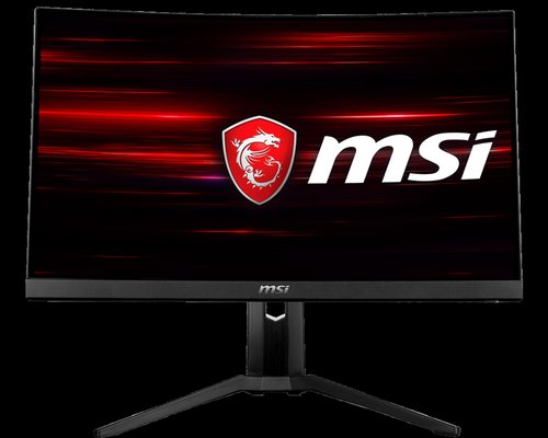 MSI Optix MAG241CP 23.6in Curve Monitor