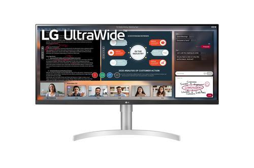 LG 34WN650 34 INCH IPS QHD Fsync HDMI DP