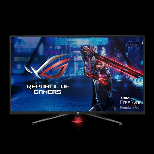 Asus XG438Q 43in HDR Monitor HDMI DP USB