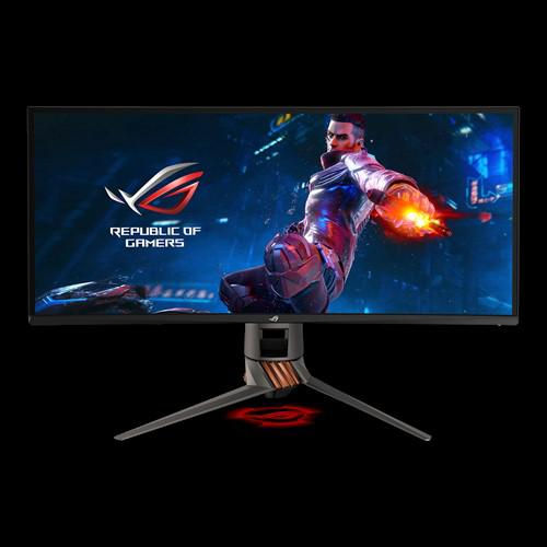 Asus PG349Q 34in Curved IPS Monitor HDMI