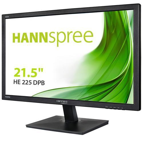 Hannspree 21.5IN fULL led Monitor