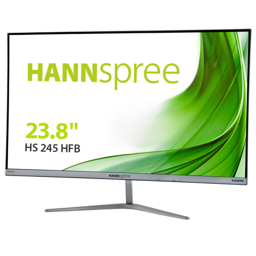Hannspree HS245HFB 23.8in IPS Monitor