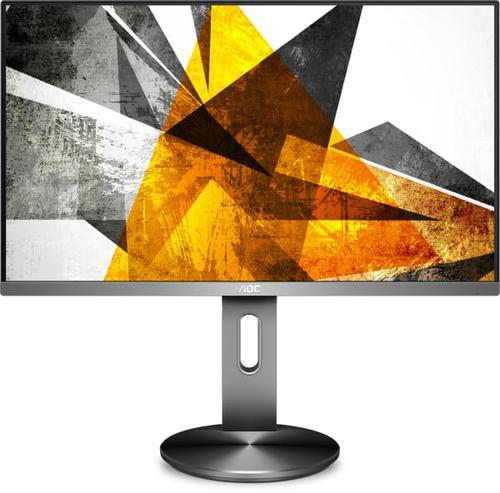 AOC U2790PQU 27in IPS 4K HDMI Monitor